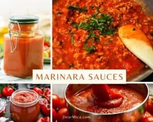 Best Keto Marinara Sauce Recipes